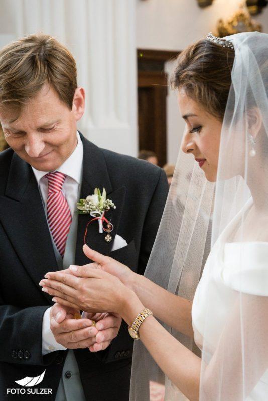 20 Hochzeit Basilika Mondsee