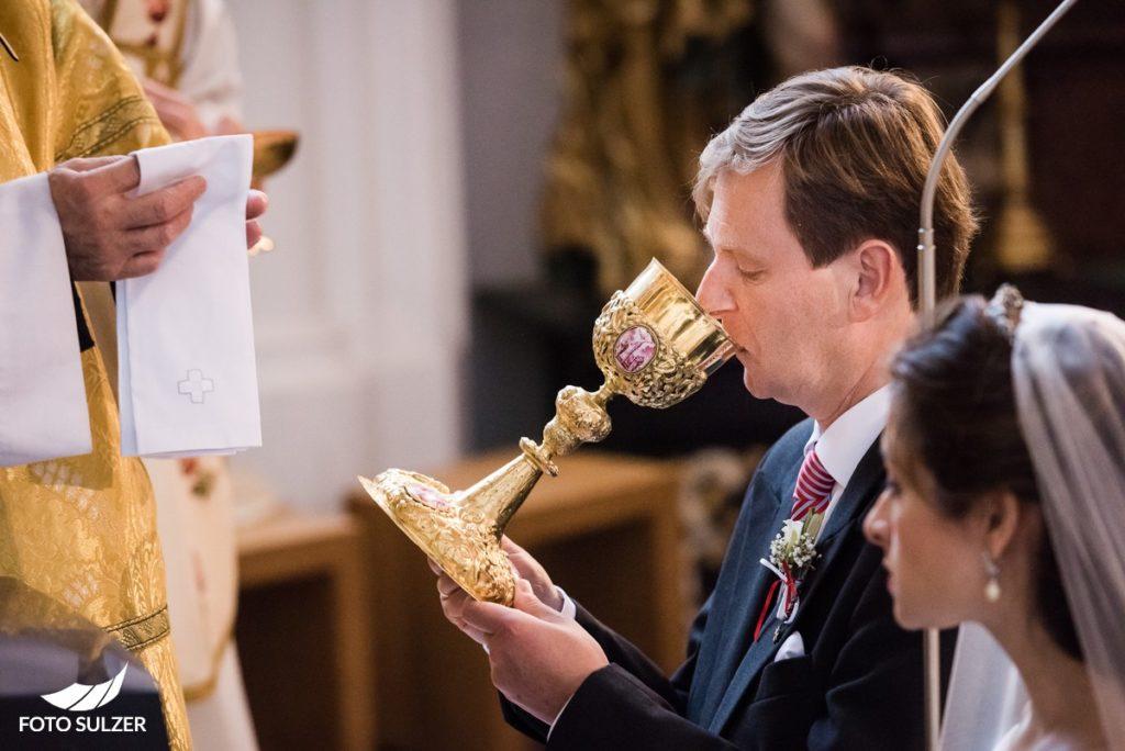 32 Hochzeit Basilika Mondsee