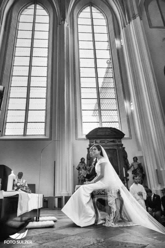 34 Hochzeit Basilika Mondsee