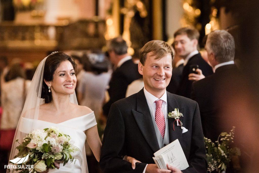 35 Hochzeit Basilika Mondsee