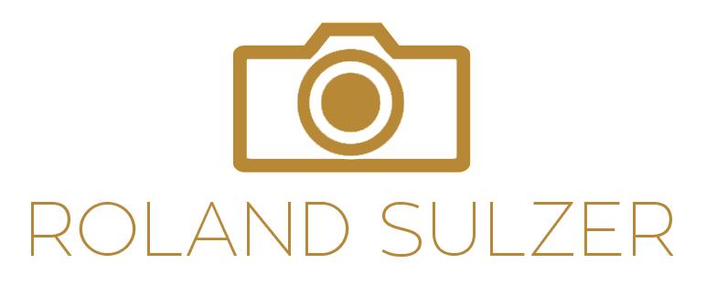 Roland Sulzer Fotografie GmbH – Blog Logo